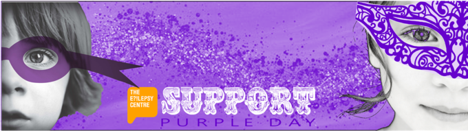 Epilepsy Centre Purple Day